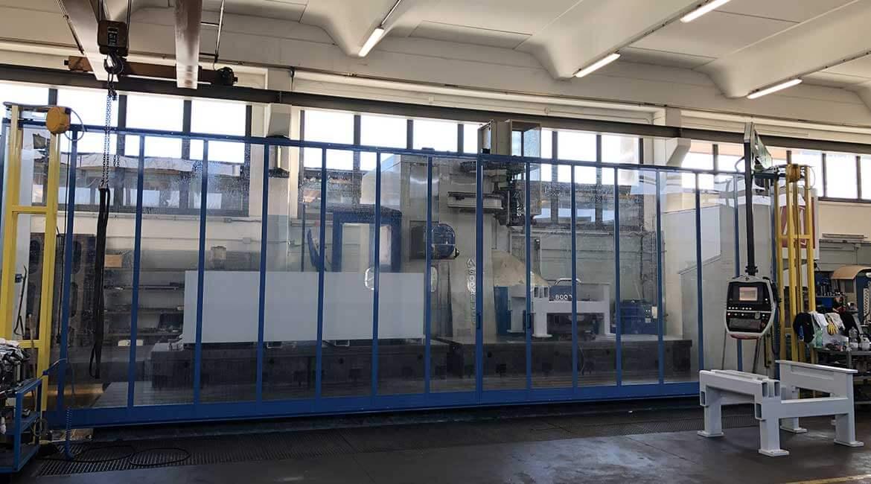 Metalstar 2000: Fresatura CNC, Rimini