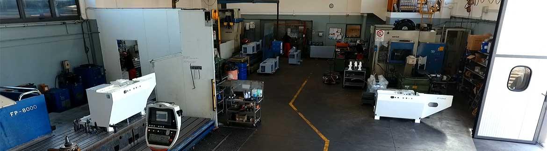 Metalstar 2000: Lavorazione Meccanica CNC, Rimini