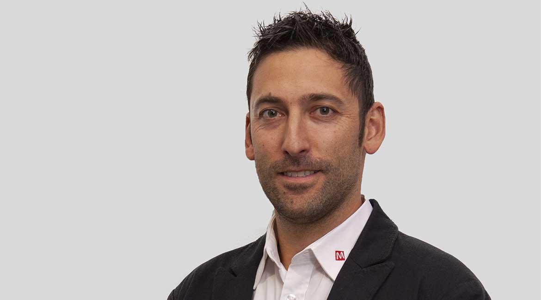 Federico Cusano: Responsabile Tecnico e Commerciale