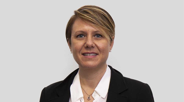 Merj De Angelis: Responsabile Amministrazione